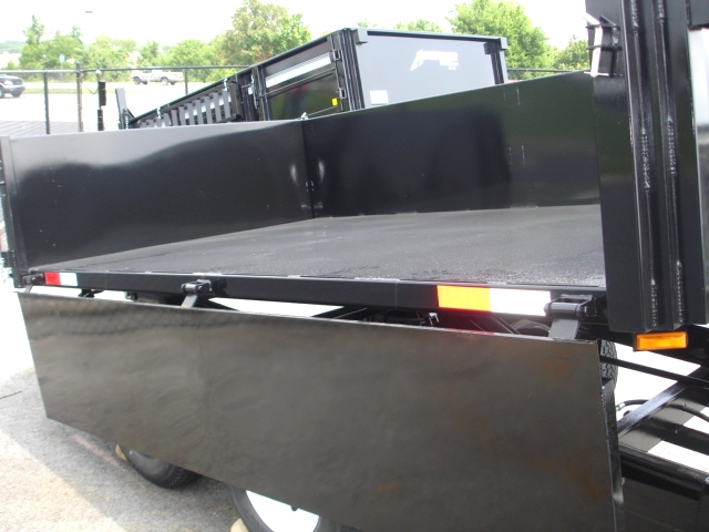 Homesteader Dump Trailer 6X10 MB Trailers For Sale
